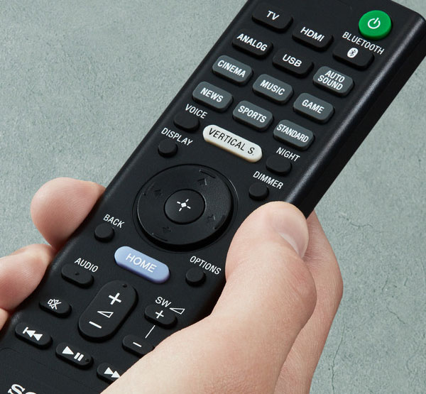 خرید تلویزیون X9000F سونی
