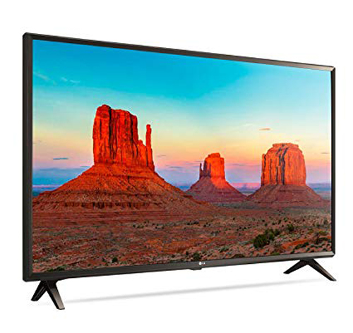 تلویزیون ال ای دی ال جی مدل 49uk6300