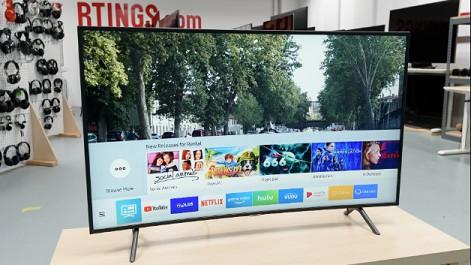 خرید تلویزیون 65 اینچ سامسونگ مدل N7300