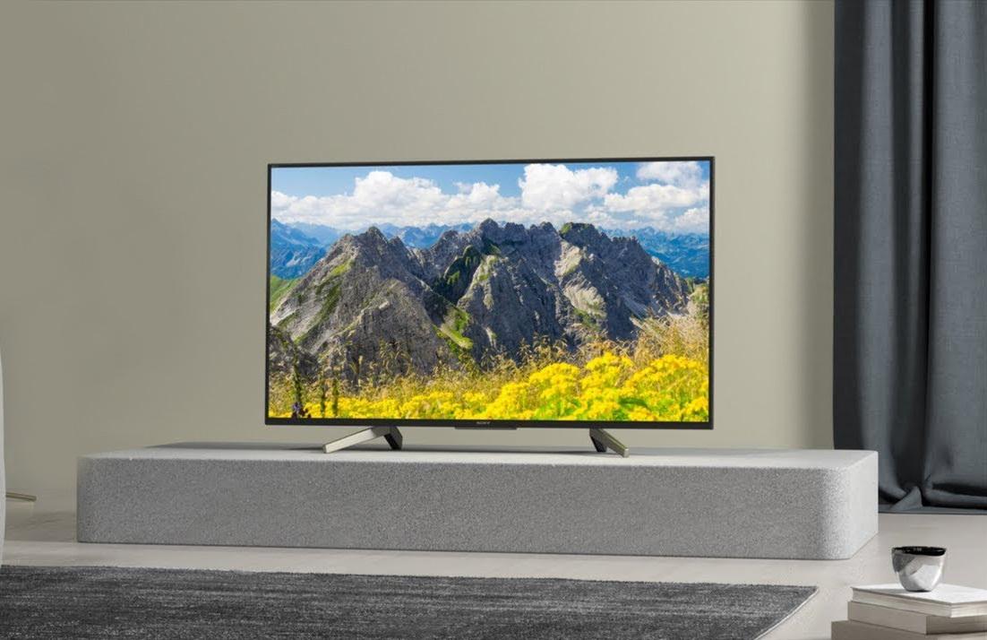 خرید آنلاین تلویزیون سونی 49X7500F سایز 49 اینچ