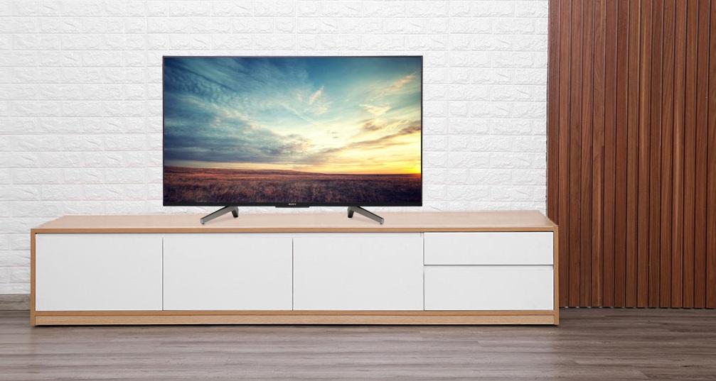 قیمت و خرید ارزان تلویزیون سونی مدل 49x7500f