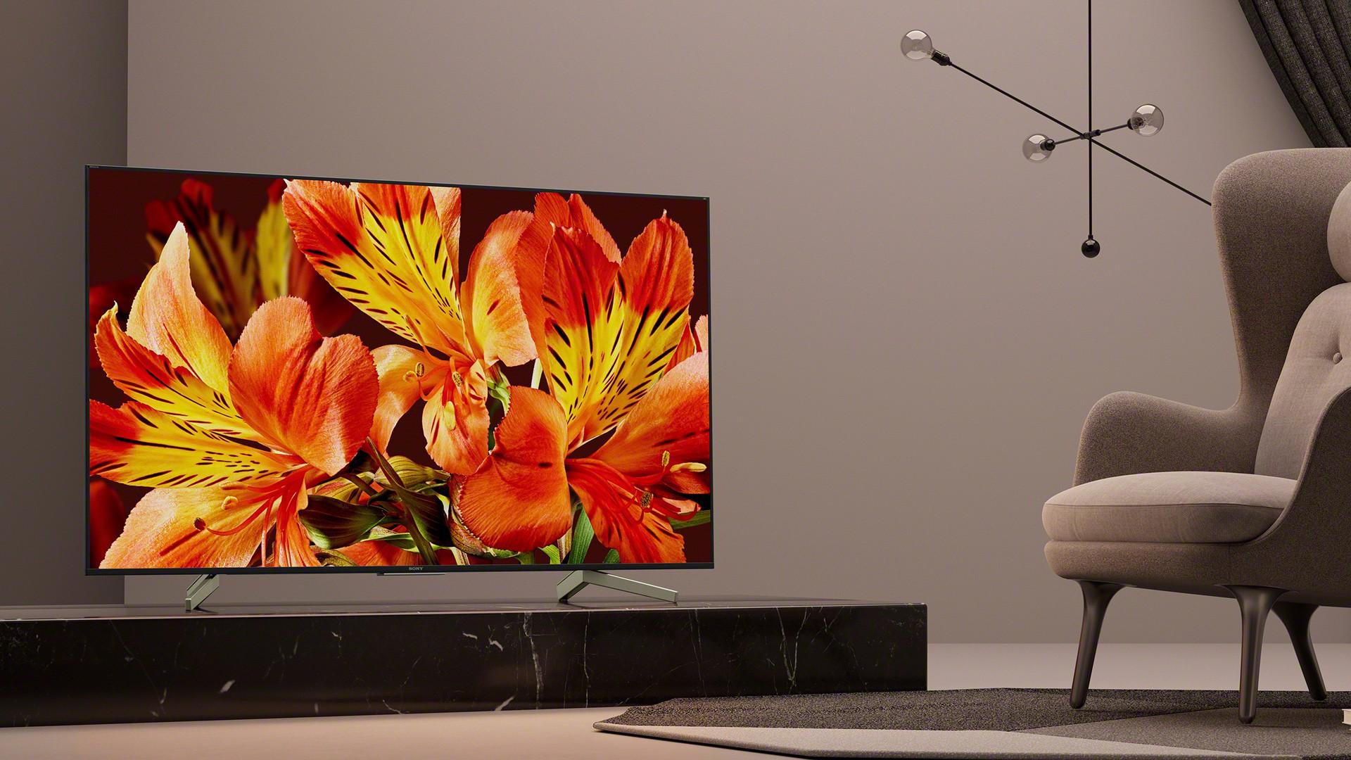 قیمت ومشخصات تلویزیون 65 اینچ سونی مدل x9000f