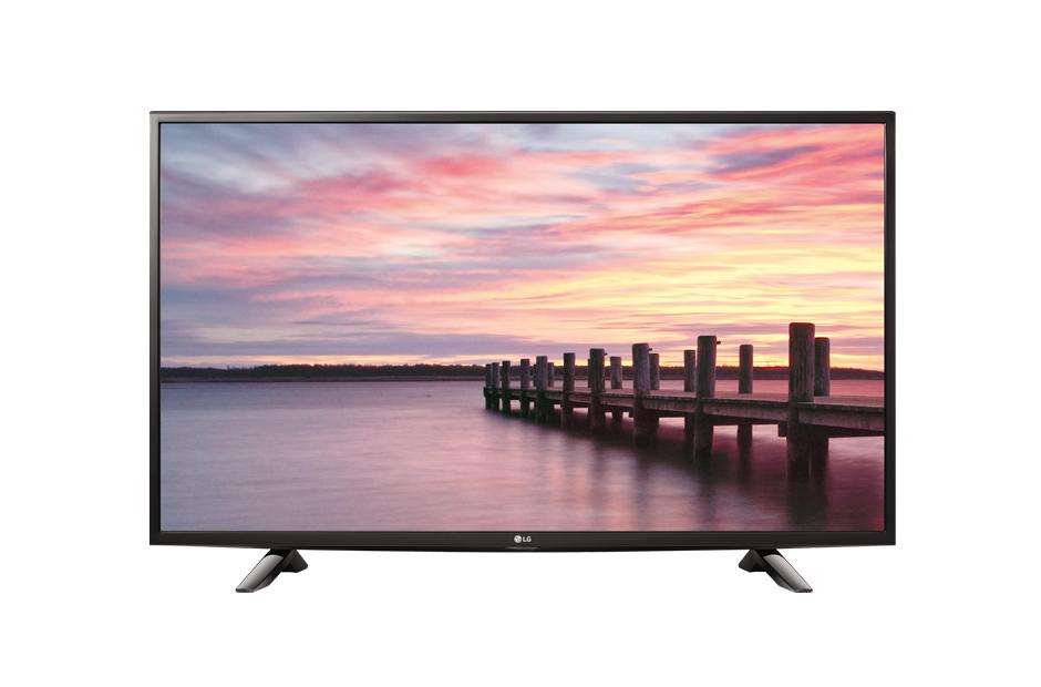قیمت و مشخصات  تلویزیون ال جی  مدل  49LV300