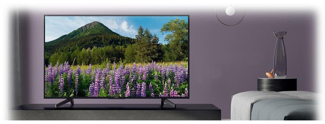 قیمت و مشخصات تلویزیون سونی 65x9000f 4k سایز 65 اینچ