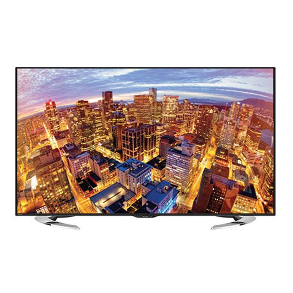 قیمت تلویزیون 65 اینچ  4K شارپ مدل 65UE630X