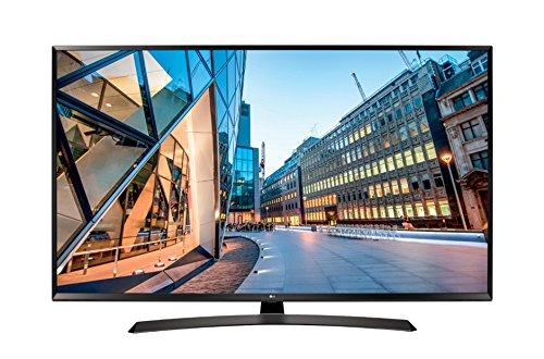 قیمت و خرید تلویزیون 4K ال جی مدل 60UJ634