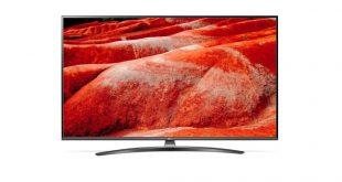 خرید و قیمت تلویزیون 2019 ال جی مدل ۵۵UM7660PVA