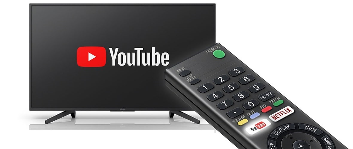 قیمت و خرید تلویزیون 4K سونی مدل 55XF7096