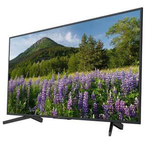قیمت و خرید تلویزیون سونی مدل 55XF7096