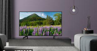 تلویزیون 4k سونی مدل 55x7000f سایز 55 اینچ