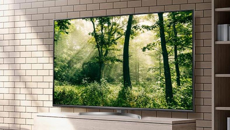 قیمت و خرید تلویزیون 4K ال جی مدل 65SJ800