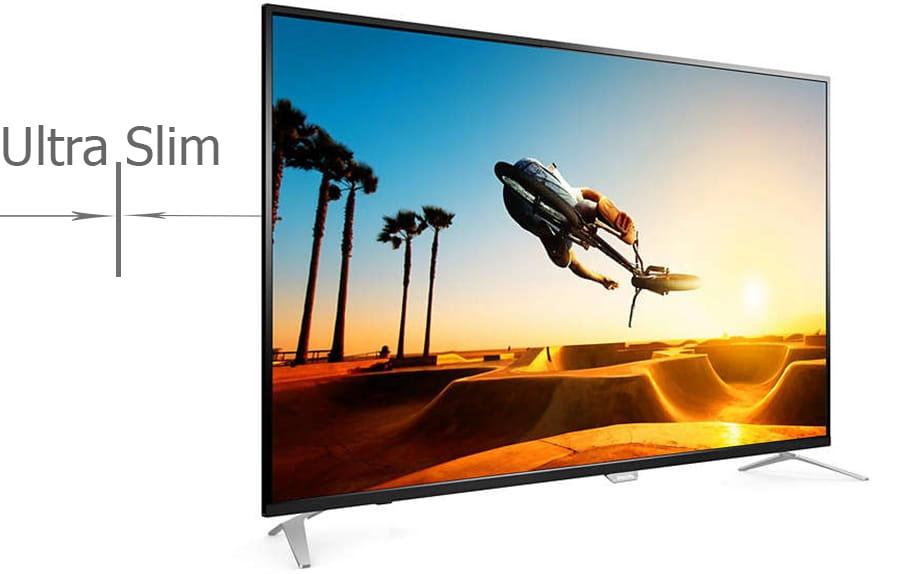 قیمت تلویزیون 49 اینچ 4K فیلیپس مدل49PUT7032