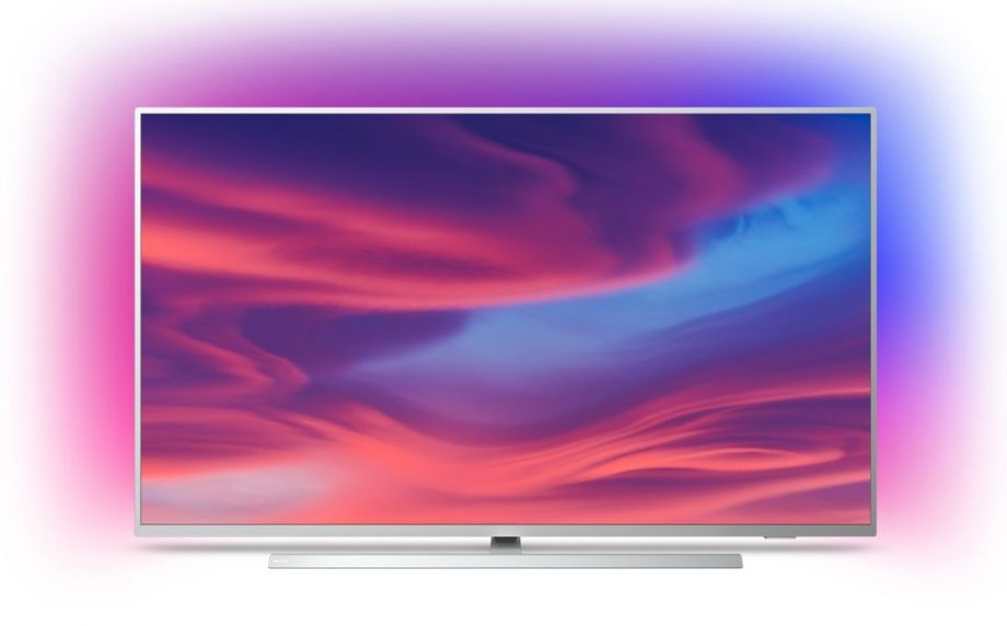 قیمت و مشخصات تلویزیون 4K فلیپس مدل 55PUS7304