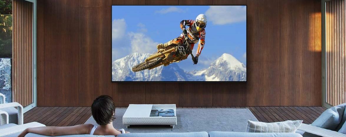 قیمت تلویزیون 4K سونی مدل 55X8577  از بانه