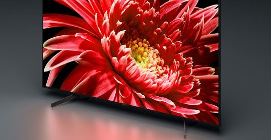 قیمت و خرید تلویزیون 4K سونی مدل 55X8577G