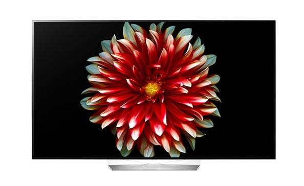 قیمت تلویزیون اولد 55 اینچ ال جی مدل 55B7V