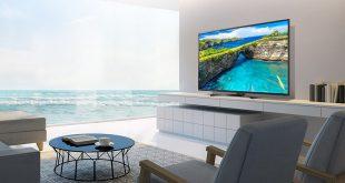 قیمت و مشخصات تلویزیون 4k ال جی مدل 55UK6470