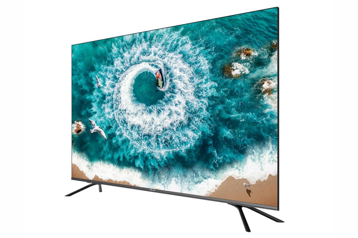 قیمت و مشخصات تلویزیون 4K هایسنس مدل 65B8000