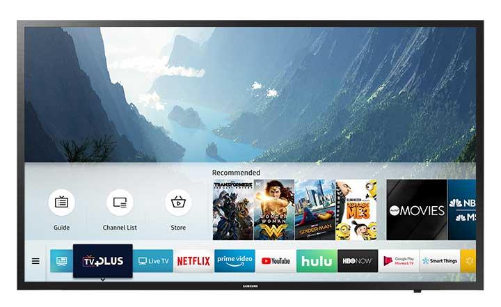قیمت و مشخصات تلویزیون سامسونگ مدل 32N5300