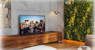 قیمت و مشخصات تلویزیون 4K سامسونگ مدل 55NU7093