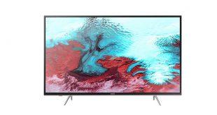 تلویزیون 43 اینچ سامسونگ مدل 43k5002