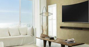 قیمت تلویزیون منحنی سامسونگ مدل 65MU9500