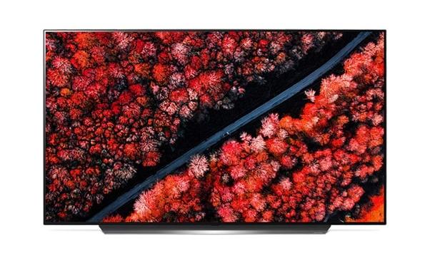 قیمت تلویزیون اولد 55 اینچ ال جی مدل 55C9 از بانه
