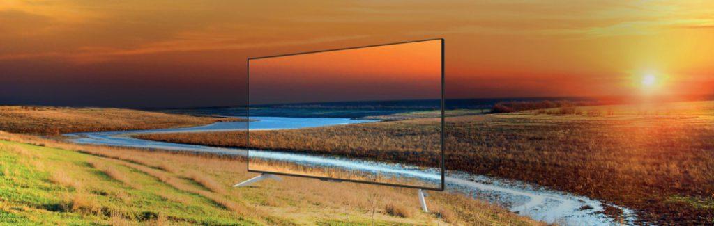 قیمت تلویزیون ۵۰ اینچ شارپ مدل UA6500X از بانه