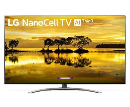 قیمت تلویزیون 65 اینچ ال جی مدل 65sm9000 در بانه
