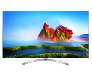 خرید تلویزیون ۵۵ اینچ ال جی مدل 55SK8000 از بانه
