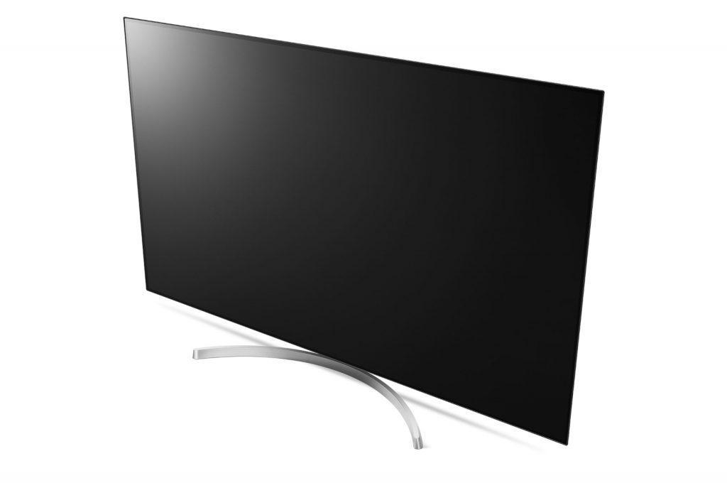 خرید تلویزیون اولد ۶۵ اینچ ال جی مدل ۶۵B8V از بانه