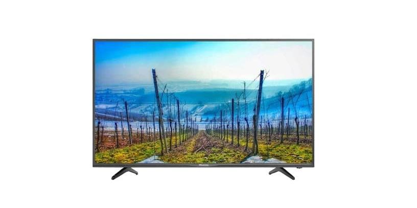 خرید تلویزیون هایسنس هوشمند فول اچ دی مدل 40N2170