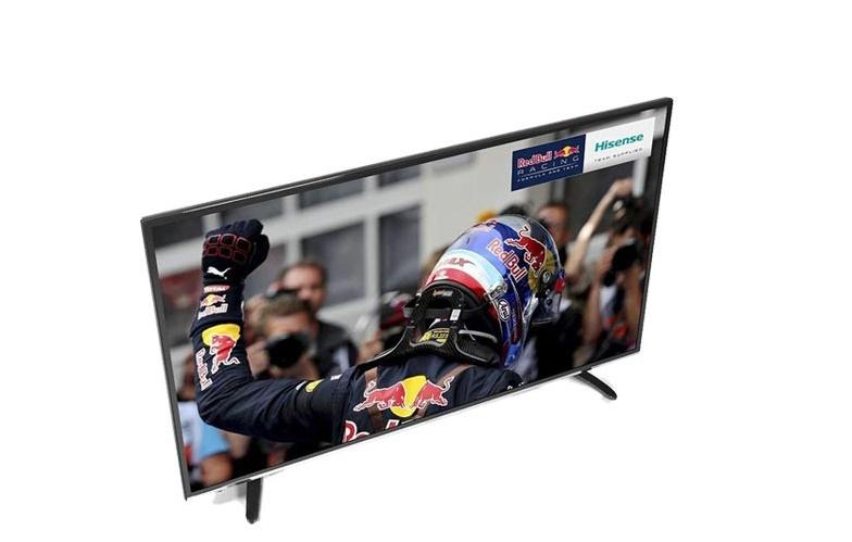 خرید تلویزیون 49 اینچ هایسنس مدل 49A5700 از بانه