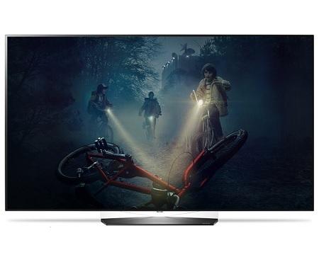 قیمت تلویزیون اولد ۵۵ اینچ ال جی مدل