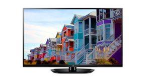 قیمت تلویزیون 60 اینچ پلاسمای ال جی 60PN6500