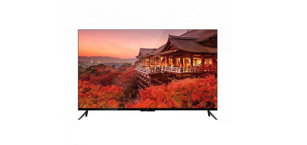 تلویزیون ال ای دی هوشمند شیائومی مدل 4