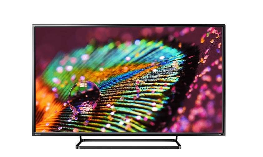 خرید تلویزیون فول اچ دی ال ای دی توشیبا مدل 49S2650