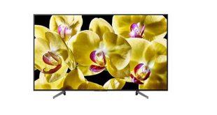 قیمت تلویزیون هوشمند سونی فورکی مدل 55X8077G