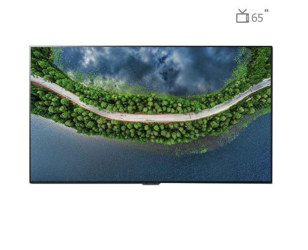 خرید تلویزیون OLED ال جی مدل 65GX