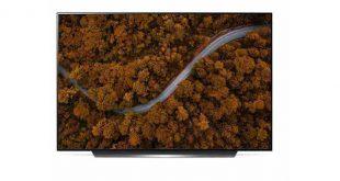 قیمت تلویزیون OLED ال جی مدل 77CX
