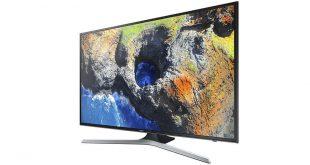 قیمت تلویزیون LED سامسونگ مدل 55MU7980 سایز 55 اینچ