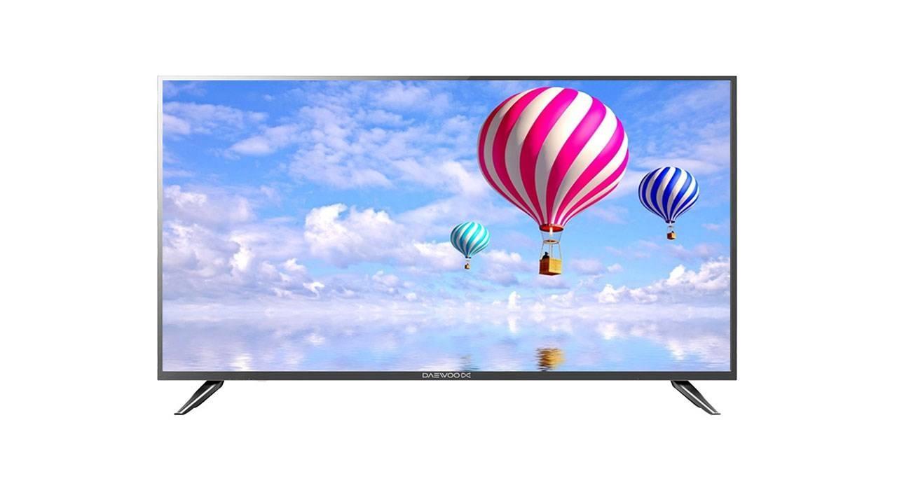خرید تلویزیون دوو مدل DLE-43H1800-DPB سایز 43 اینچ