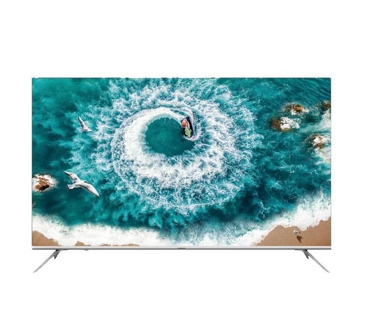 قیمت تلویزیون هایسنس هوشمند فورکی مدل 75Q8700