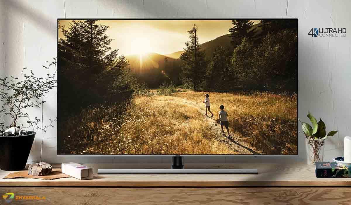 قیمت تلویزیون 4k سامسونگ مدل nu8000