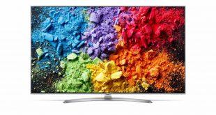 خرید تلویزیون LED ال جی مدل 55SK79000GI سایز 55 اینچ