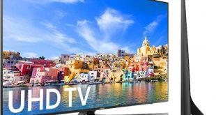 خرید تلویزیون اولترا اچ دی هوشمند سامسونگ 50KU7000