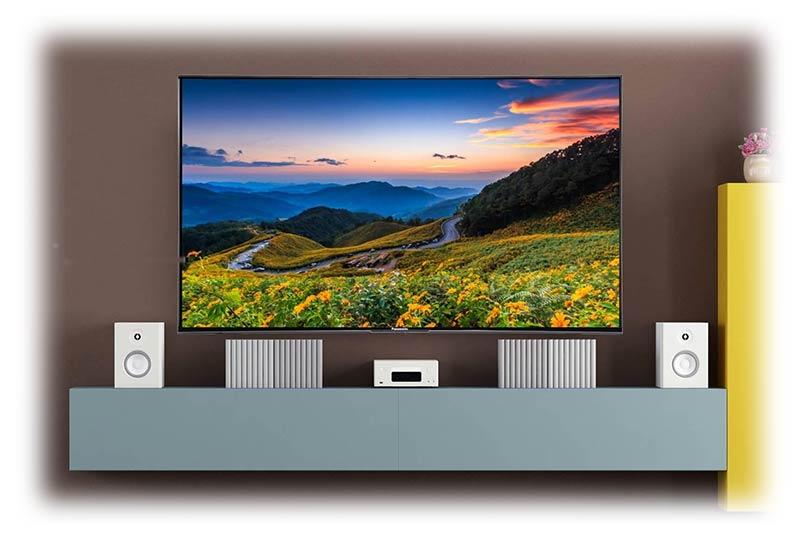 قیمت تلویزیون ال ای دی پاناسونیک فورکی هوشمند 43GX736MF Panasonic