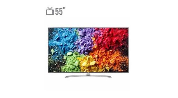 قیمت تلویزیون ال ای دی هوشمند ال جی مدل 55SK79000GI سایز 55 اینچ