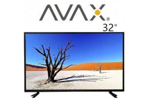 خرید تلویزیون ال ای دی آوکس مدل AT3219HB سایز 32