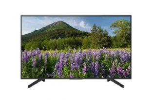 قیمت تلویزیون 55 اینچ 4K سونی مدل KD-55X7000F | KD-X7000F